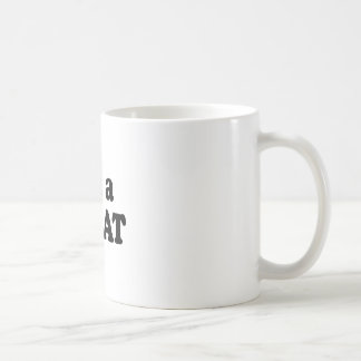 I m a Treat Mug