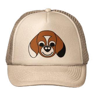 I m BEAGY Fan Mesh Hats