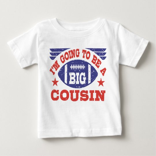 I'm Going To Be A Big Cousin Baby