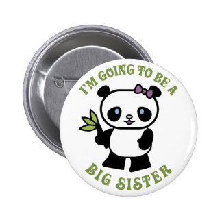 I m Going To Be A Big Sister Pins