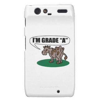 I m Grade A Motorola Droid RAZR Covers