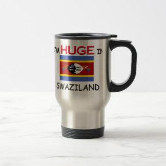 I m HUGE In SWAZILAND Coffee Mug