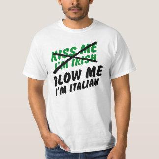 I'm Italian T Shirts