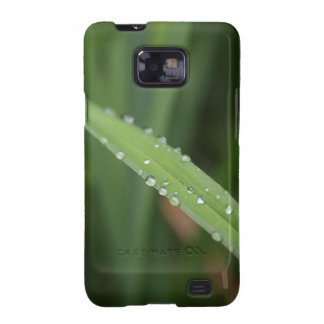 I m just a blade of grass in the dew galaxy s2 cases