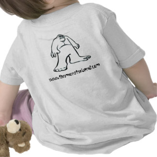 I m just a LITTLE monster T Shirts
