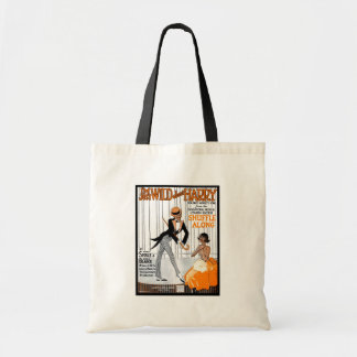 "I""m Just Wild About Harry Tote Bag"
