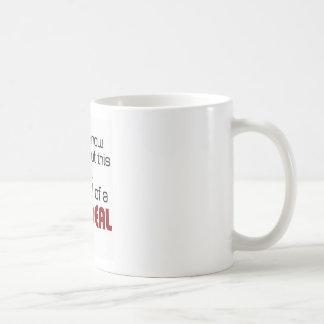 I m kind of a big deal coffee mugs