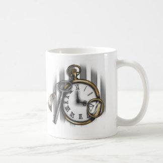 I m Late - Alice Mug