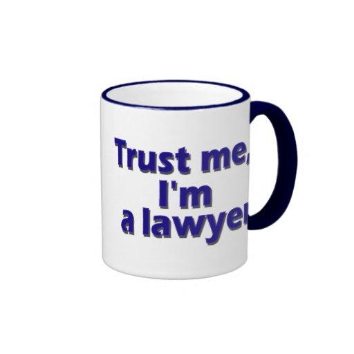 I`m Lawyer Mugs
