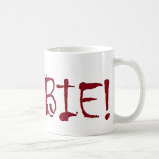 I m not a Zombie Coffee Mug