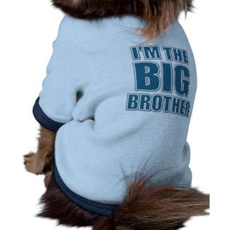 I m The Big Brother Dog T-Shirt
