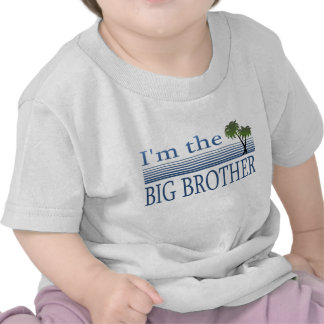 I m the Big Brother T Shirt