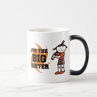 I m The Big Sister Mug