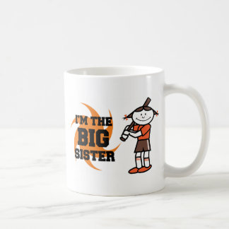 I m The Big Sister Mugs
