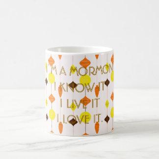 I´m to mormon. coffee mugs
