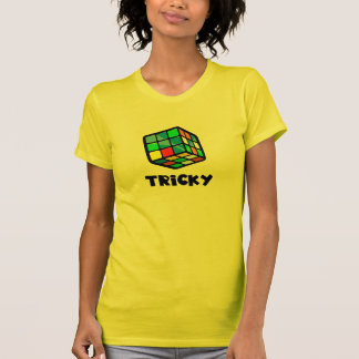 I m Tricky Petite T-Shirt
