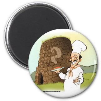 I magneti da frigo di Sardegna Gastronomica Magnet