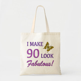 I Make 90 Look Fabulous!