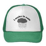 I Make It Rain Cap