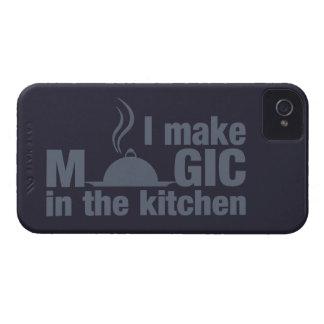 I Make Magic custom Blackberry case