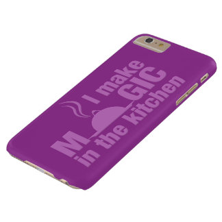 I Make Magic custom cases Barely There iPhone 6 Plus Case