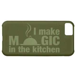 I Make Magic custom cases iPhone 5C Case