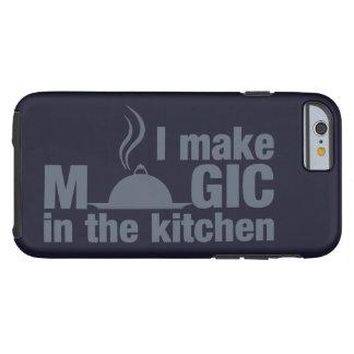 I Make Magic custom cases Tough iPhone 6 Case