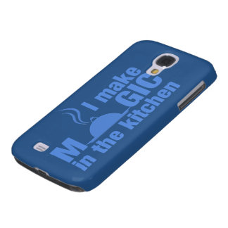 I Make Magic custom HTC case