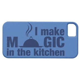 I Make Magic custom iPhone case