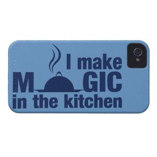 I Make Magic custom iPhone case-mate