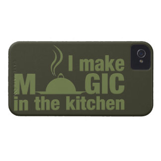 I Make Magic custom iPhone case-mate Case-Mate iPhone 4 Cases