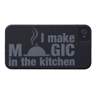 I Make Magic custom iPhone case-mate iPhone 4 Cover