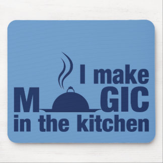I Make Magic custom mousepad