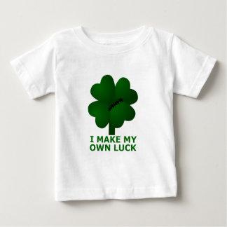 I Make My Own Luck Shirts