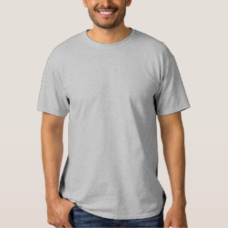I may be fat but your still behind me! t-shirts