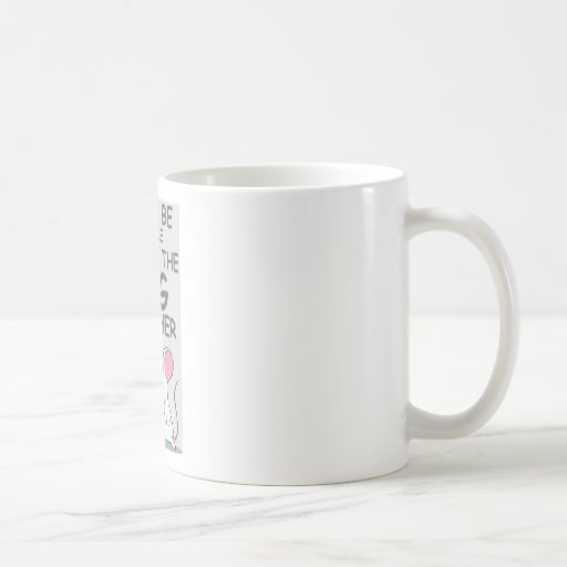 I may be little but I am the Big Brother Coffee Mug