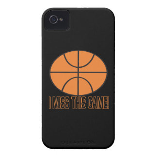 I Miss This Game Case-Mate iPhone 4 Case