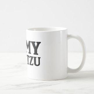 I ♥ My Shih Tzu Coffee Mug