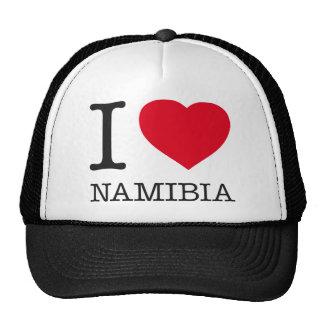 I ♥ NAMIBIA HATS