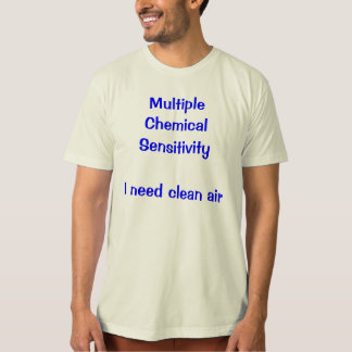 I need clean air T-Shirt
