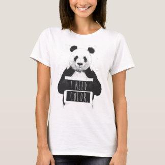 I need color T-Shirt