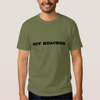 I need Reacher Shirt