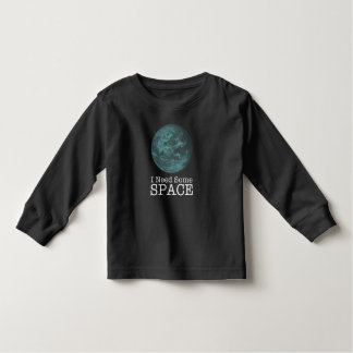 I Need Some Space Kid's Unisex T-Shirt