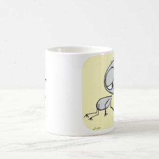 i need you - coffee cup basic white mug