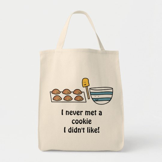 I never met a cookie I didn't like