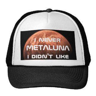 I never Metaluna I didn't like! Cap
