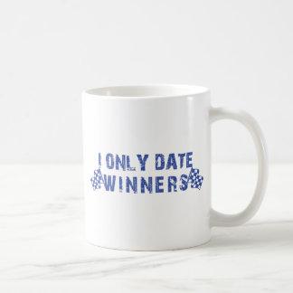 I Only Date Winners Mug