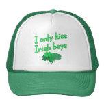 I Only Kiss Irish Boys