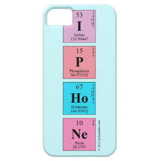 i P Ho Ne: iPhone 5 case