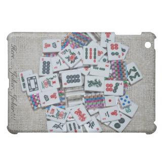 I-pad case -here joker beige iPad mini case